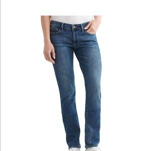 Lucky Brand Los Angels Women's Jean size 10